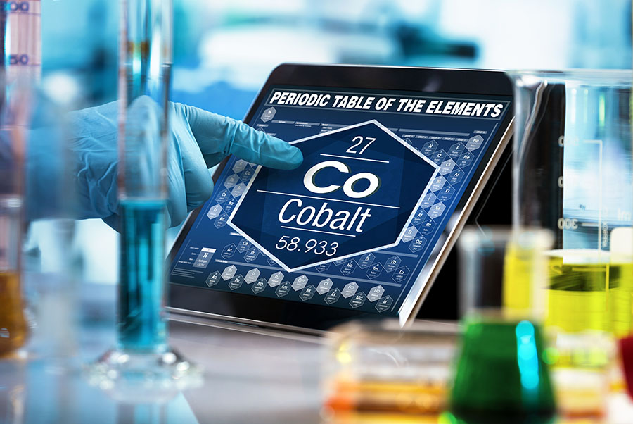 First Cobalt Corp., Oversold, Poised for Rebound This Year?