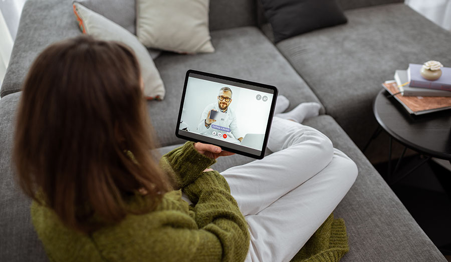 Innovative Telehealth Company to Acquire Firm with Mental Health Platform