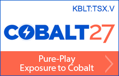 Cobalt 27 Capital Corp.