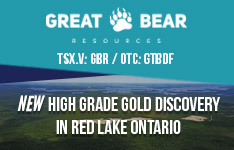 Great Bear Resources Ltd.