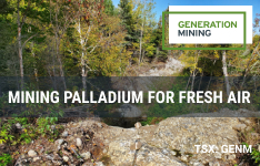 Learn More about Generation Mining Ltd.