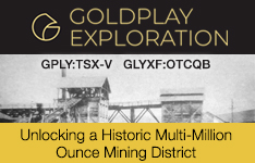 Goldplay Exploration Ltd.