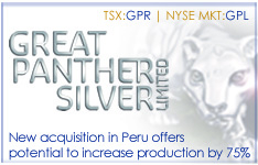 Great Panther Silver