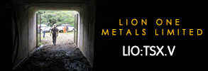 Lion One Metals Limited
