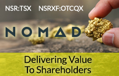 Learn More about Nomad Royalty Company Ltd.