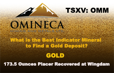 Learn More about Omineca Mining and Metals Ltd.