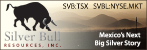 Silver Bull Resources Inc.
