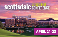 SCOTTSDALE CAPITAL CONFERENCE  in SCOTTSDALE, AZ