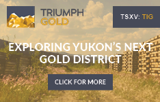 Learn More about Triumph Gold Corp.