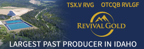 Learn More about Revival Gold Inc.