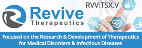 Learn More about Revive Therapeutics Ltd.