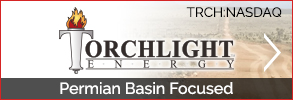 Torchlight Energy Resources Inc.