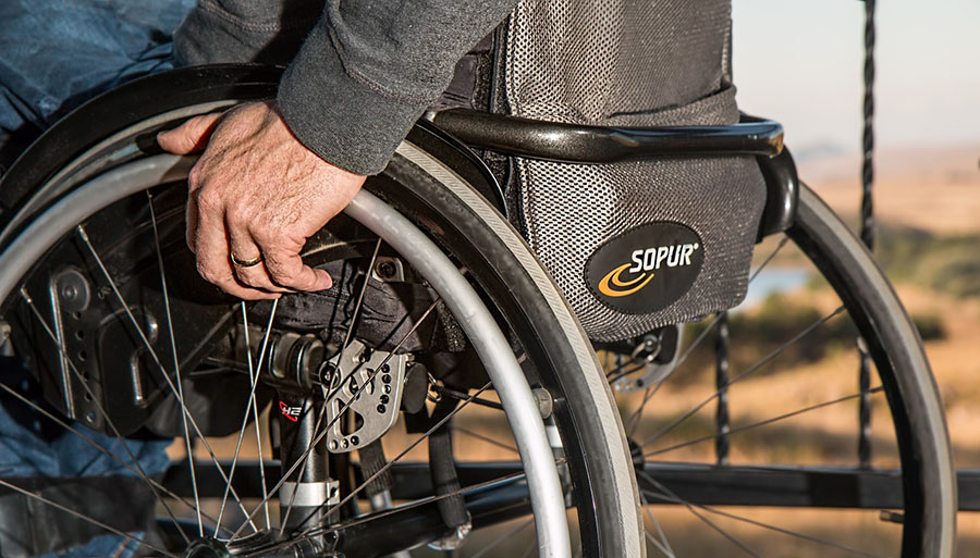 Biotech's 'Multiple Sclerosis Therapy Shows Improvement in Disability'