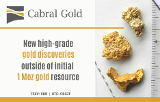 Learn More about Cabral Gold Inc.